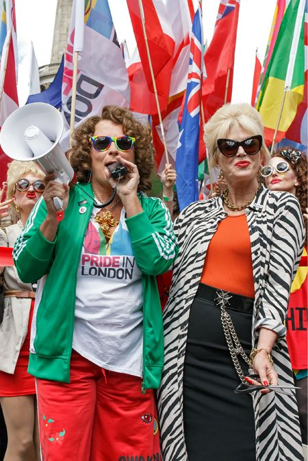 Blog Linda Cook - Amsterdam: Next Generation tracksuit