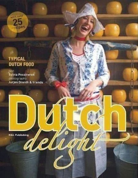 client Dutch Publishers - Linda Cook Freelance copywriter and editor in Amsterdam