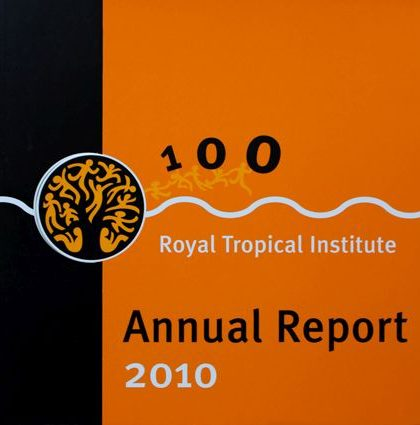Royal Tropical Institute <br />&#038; KIT Publishers