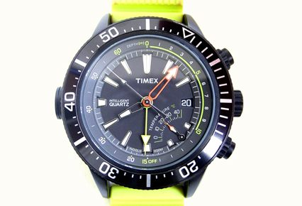 client Timex Group - Linda Cook Freelance copywriter and editor in Amsterdam