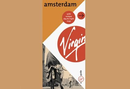 client Virgin Publishing Ltd. - Linda Cook Freelance copywriter and editor in Amsterdam