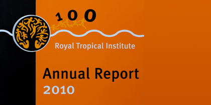 Royal Tropical Institute <br />& KIT Publishers